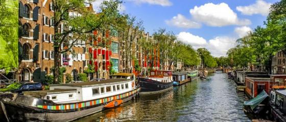 Green shopping: Amsterdam e i mercatini dell'usato