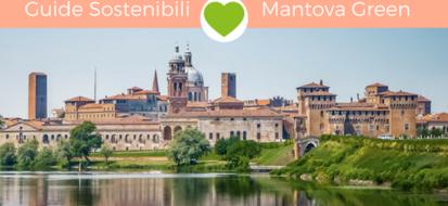 Mantova regina delle città green