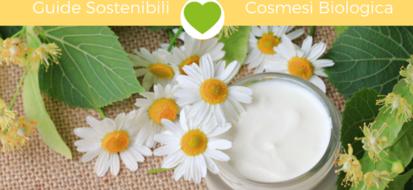 Guida all'eco cosmesi: come e cosa scegliere