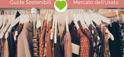 Il mercato dell'usato in Italia, un business ecologico