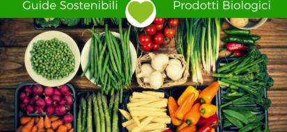 Bio e falso bio: come riconoscere i prodotti