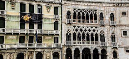 Venezia, zone pedalabili immerse nel paesaggio mozzafiato