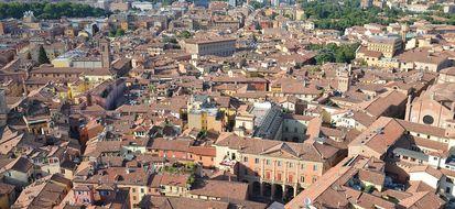 A Bologna i ristoranti vegetariani non rinunciano a fantasia e gusto