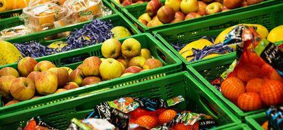 Milano, acquisti bio nei tanti supermercati del centro e dell'hinterland