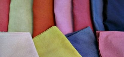 L'abbigliamento ecologico è il futuro della moda