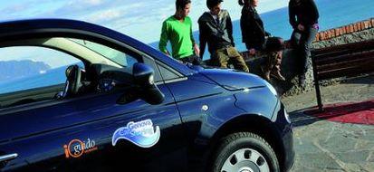 Milano regina del car sharing: l'auto condivisa offerta da sei operatori