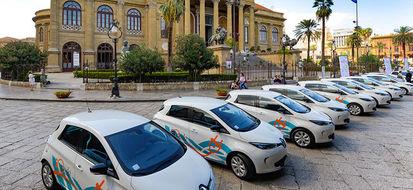 Un tariffario nuovo di zecca per Car Sharing Palermo
