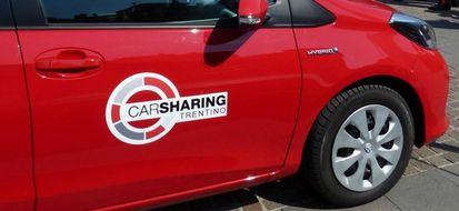 Trento crede nella mobilità sostenibile: positiva l'esperienza di Car Sharing Trentino
