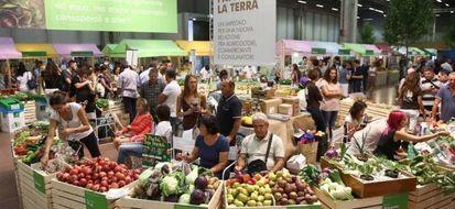 A Bologna mangiare bio va oltre il semplice pasto