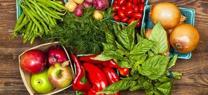Palermo: cresce il consumo bio e aprono nuovi ristoranti