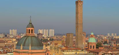 A Bologna il primo ristorante vegan é nato nel 1984