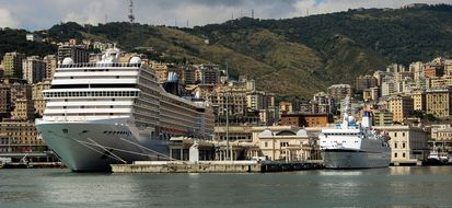 Genova sposa la cucina vegana in perfetta linea con la tradizione