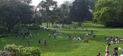 Il verde genovese si sviluppa nel perimetro delle antiche ville