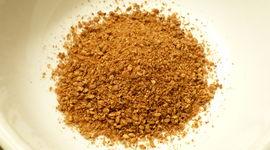 gomasio sostituto naturale del sale