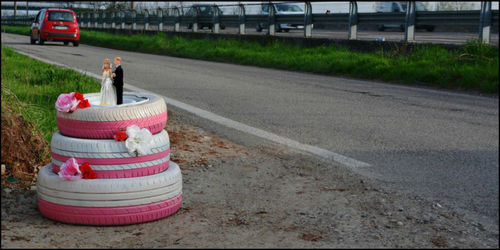 Street art in chiave ironica_ecosost