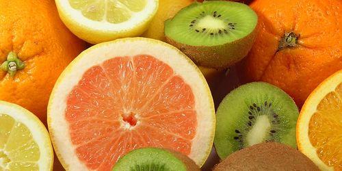 Marzo e la frutta di stagione