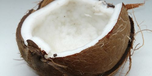 Proprietà alimentari dell'olio di cocco