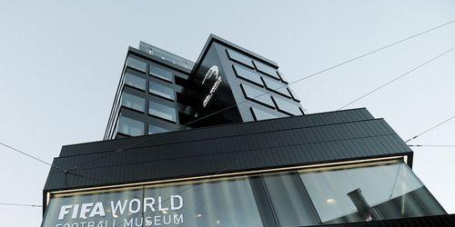 La sostenibilità del nuovo Museo FIFA