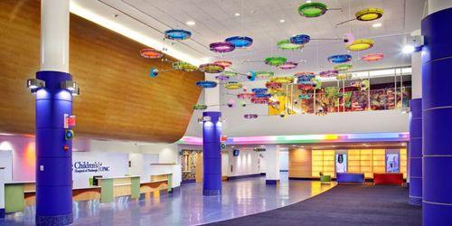 Children's Hospital di Pittsburgh