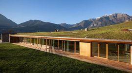 Ristrutturare e costruire sostenibile nelle Alpi