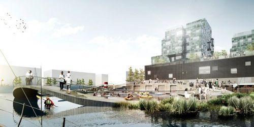 Copenaghen International School 2
