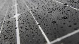 pannelli solari al grafene
