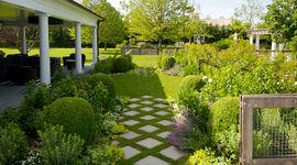 pavimentazione giardini eco
