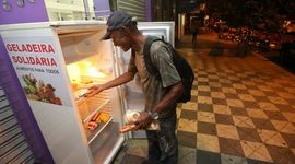 frigoriferi sociali