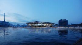 la più grande biblioteca a energia solare