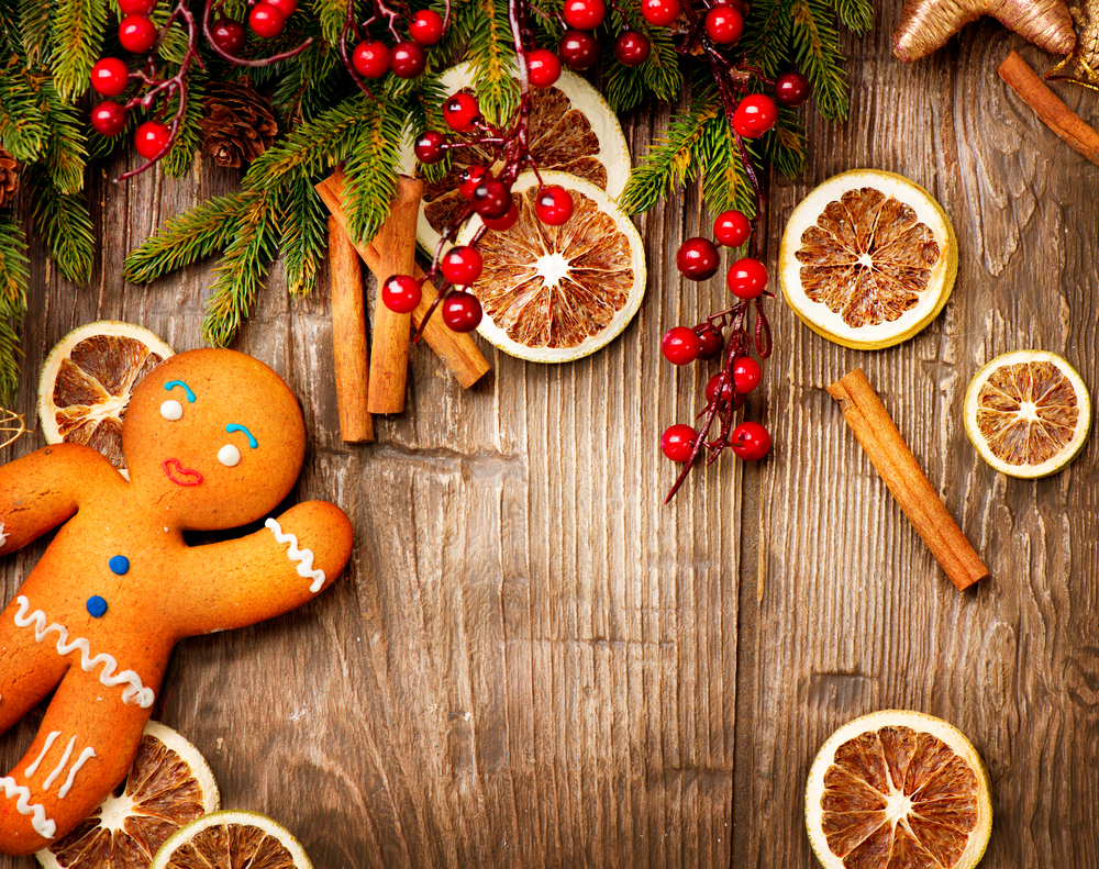 Decorazioni di natale con le arance ecosost vivere for Arance essiccate decorazioni