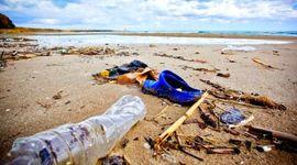 Ancora troppi rifiuti plastici sulle spiagge