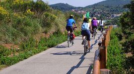 In bicicletta attraverso l'Italia