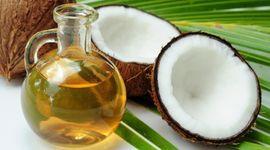 Olio di cocco