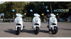 eCooltra: lo scooter sharing amico dell'ambiente