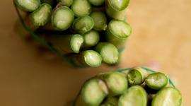 Gambi degli asparagi