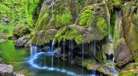 La cascata del Bigar: l'angolo fatato della Transilvanida