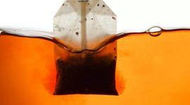 6 modi per riciclare le bustine del té