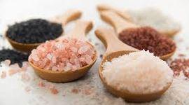 Colore e benessere: 7 varietà di sale tutte da scoprire!
