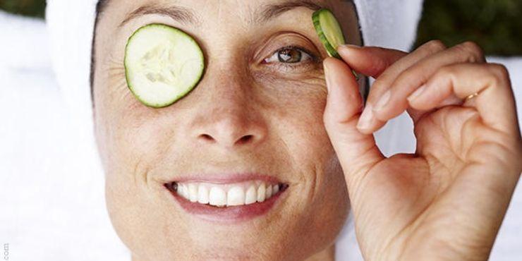 Occhiaie invincibili? Provate questi 8 rimedi naturali!
