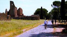 Roma, arrivano i finanziamenti per GRA delle biciclette