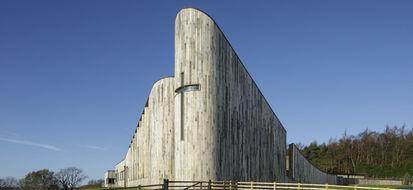 Stanbrook Abbey: il primo monastero ecosostenibile del mondo