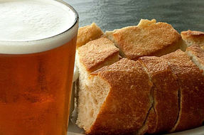 Scegli la birra prodotta con il pane raffermo!