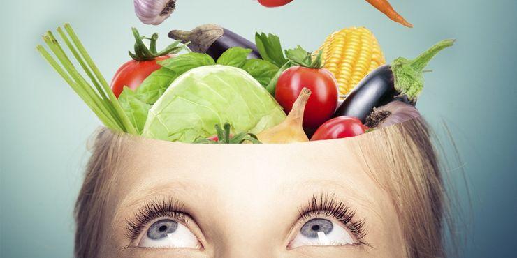 8 alimenti amici della memoria