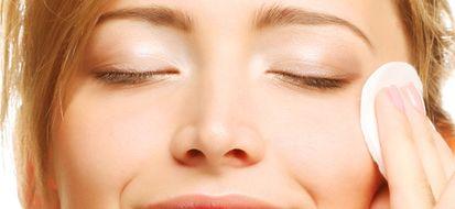 Tonico naturale per la pelle: 3 ricette da non perdere!