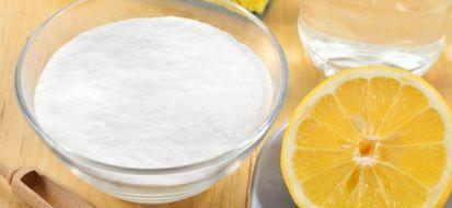Acido citrico: 9 usi per la casa che non ti aspetteresti