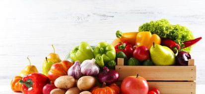 Con la dieta vegana meno 70% di gas serra