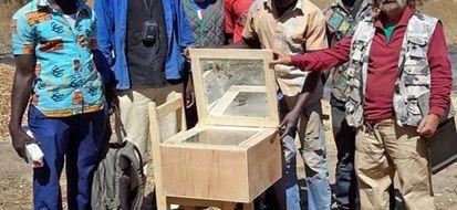 Dalla Sardegna al Camerun:il forno solare per sterilizzare