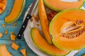 Melone: 8 buonissimi motivi per portarlo in tavola!