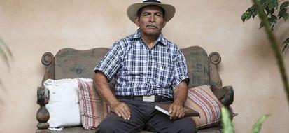 Premio 'Nobel' per l'ambiente, premiato agricoltore maya