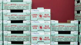 """Arriva """"Attivo"""" il packaging antispreco"""